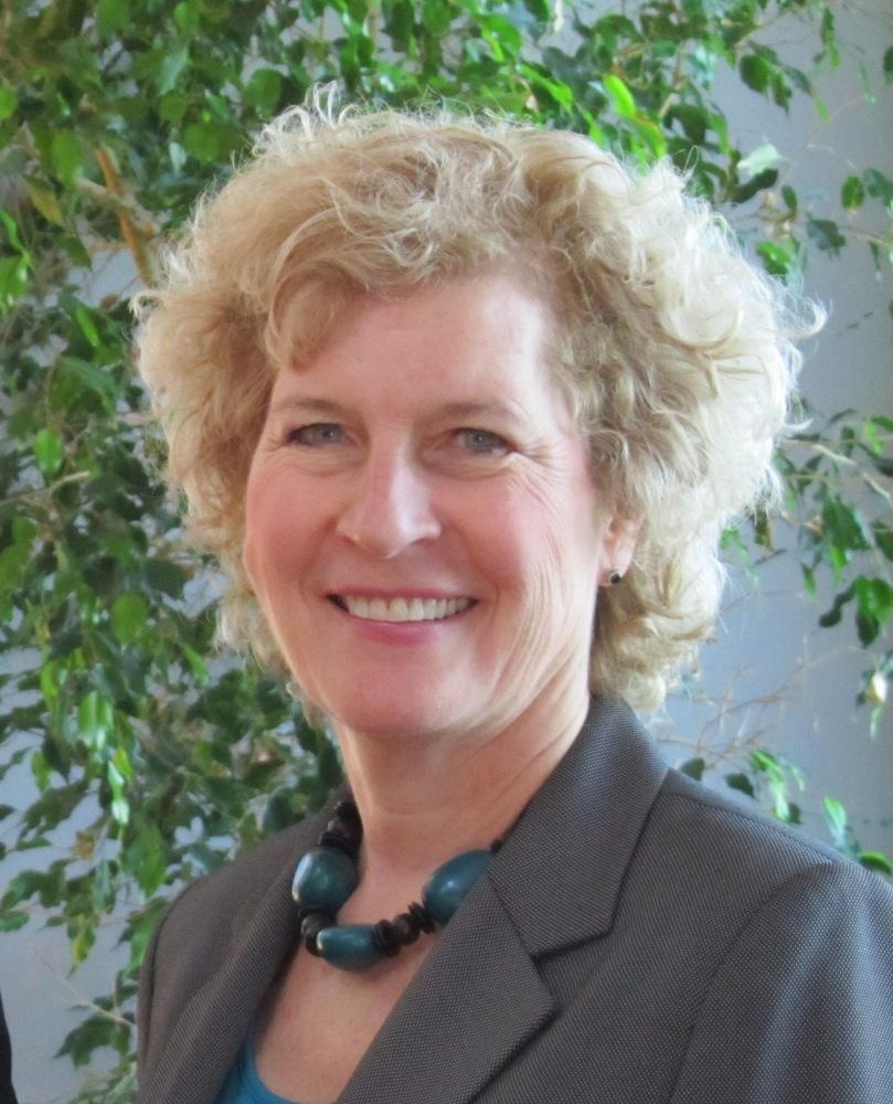 Linda Valentine pays tribute to John Buchanan (2/2)