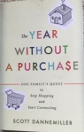 year without a purchase